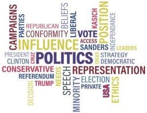 2020 Presidential Election Results Still Uncertain