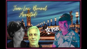 """Longtime Epstein & Maxwell Associate & """"Modeling Agent"""" Jean-Luc Brunel Arrested, Charged with Sex Trafficking"""