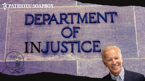 Biden Weaponizes DOJ: Throws Book at Meme Maker; Is the True Target Gab?