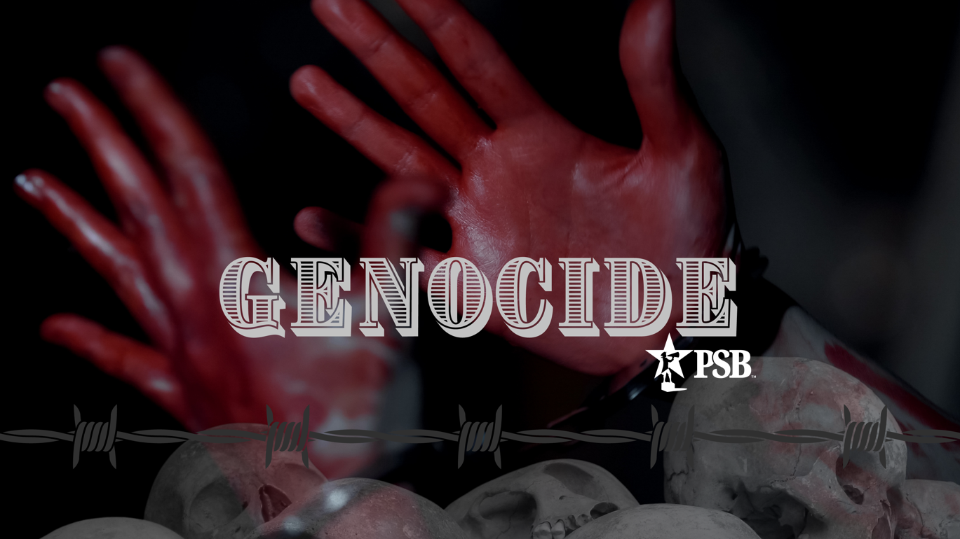 Democrats Gleefully Prepare The Genocide of Millions of Americans