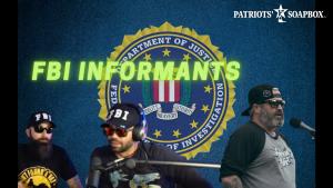 Joe Biggs: Another Proud Boys Leader Exposed as FBI Informant