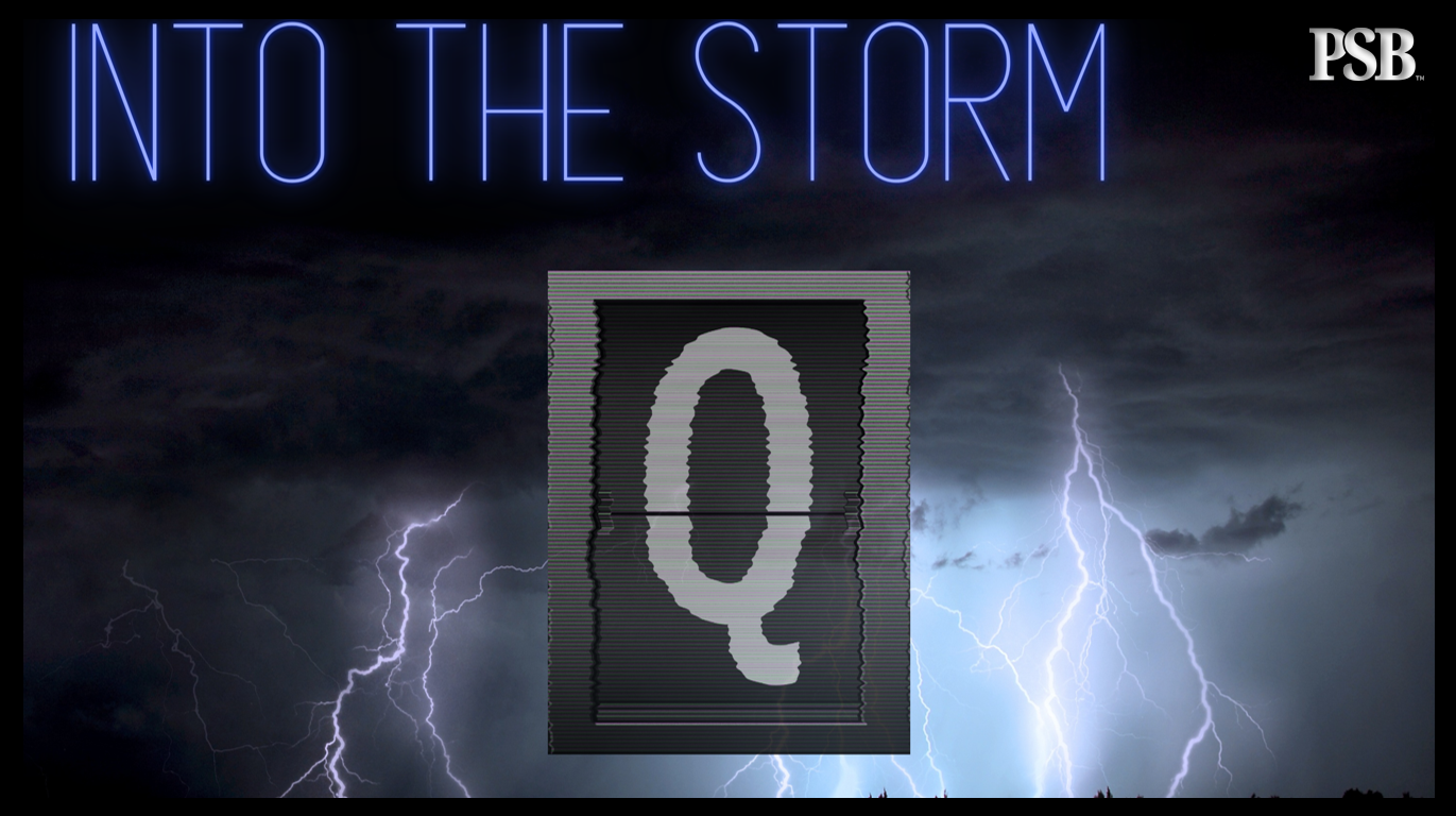 Into The Storm: Fair & Balanced 'Q' Documentary?