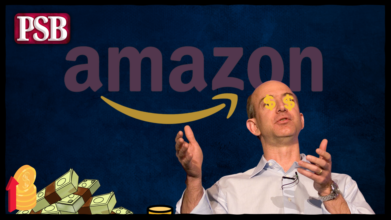 Fake Social Justice: Inside Amazon's Racist & Horrifying Treatment of Employees