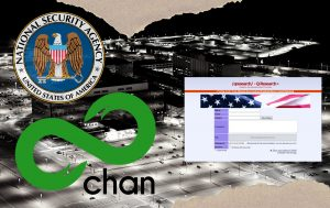 DENIED! Our FOIA Request re 8Chan, NSA Cites 'National Security'