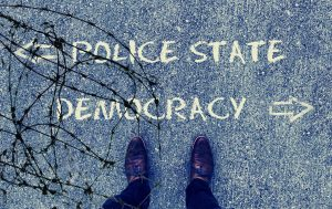 Comply or Die: The Only Truly Compliant Person in a Police State Is a Dead One
