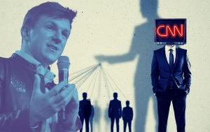 UPDATE Project Veritas: CNN Exec Admits Propaganda re  Election Interference