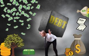 Financial Tyranny: Footing the Tax Bill for Government's Fiscal Insanity