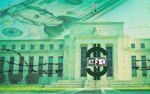 Rule by Fiat: When the Government Does Whatever It Wants