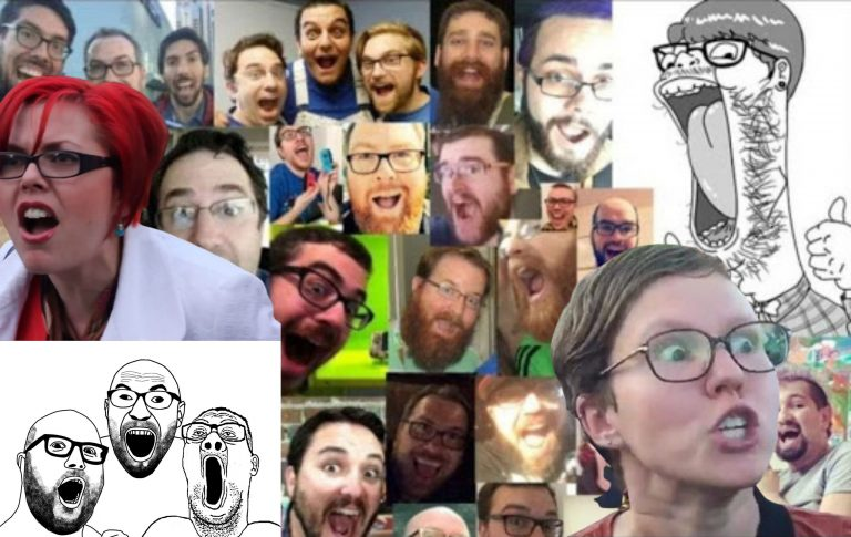 Narcissistic SJWs: Victimhood as the Ultimate Grandiose Expression
