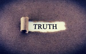 Truth Shall Prevail: Chapter 1