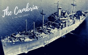 The Cambria & The USS Liberty: One Marine's Story