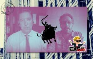 Glenn Greenwald Interviews Founder of Wall Street Bets: Politics, Purpose, Activism