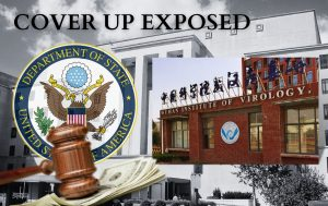 State Dept Knew of Gain of Function Research; Quashed Investigation