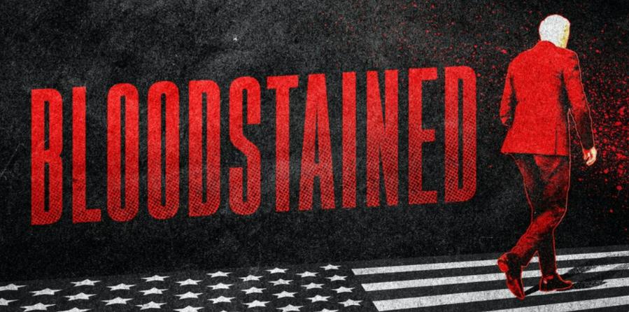 Blood on Biden's Hands