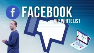 Facebook Maintains Elite VIP Whitelist of Influencers Allowed to Skirt TOS