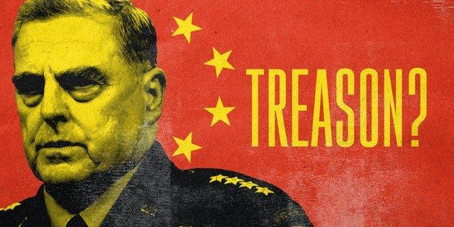 Gen. Milley's Dangerous Trump Derangement