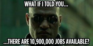 The Big Lie of COVID Unemployment Benefits Ending