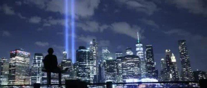 September 11, 2021: We Remember the 2,996