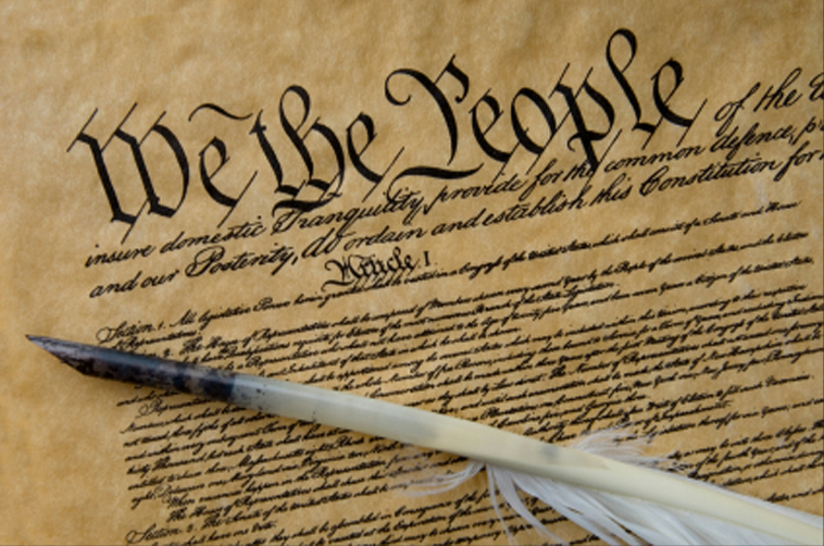 Constitution Day 2021: It's Time to Make America Free Again