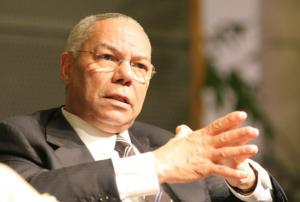 BREAKING: Gen. Colin Powell has Died