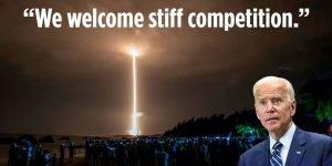 ChiComs' Hypersonic Missile a Sputnik Moment?