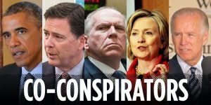Codifying the Collapse of the Demos' Russian Collusion Conspiracy