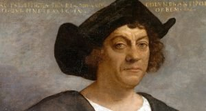 Happy Columbus Day (And Don't Forget It)