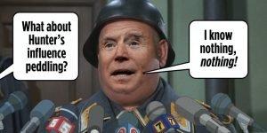 Will the FBI Investigate Joe Biden?