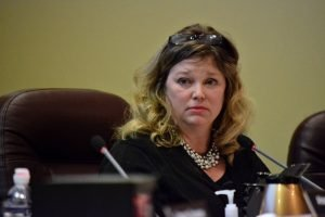 BREAKING: A Resignation by a Loudoun County School Board Member