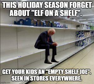 My Pre-Holiday Season Meme To You…