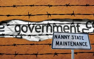 Tyrants of the Nanny State: When the Government Thinks It Knows Best